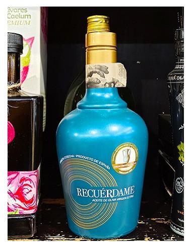 Aceite de oliva Virgen extra Recuérdame