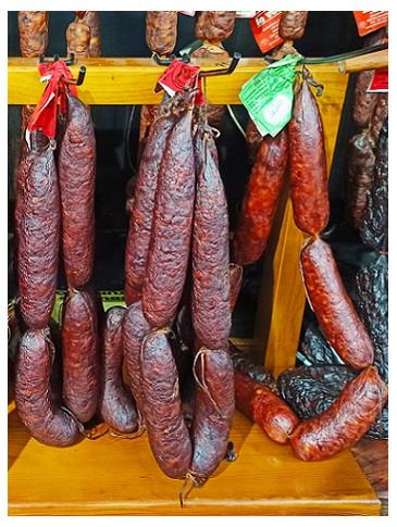 Chorizo San Roque